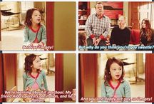 Modern Family funnies