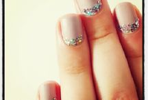 ****NAILS**** / by Lise Latour
