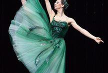 Dance till Dawn / All about dance