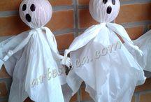 Artes Leca - Halloween