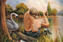 Arte da ilusão ótica