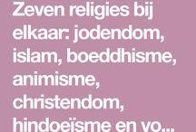 Samsam religie