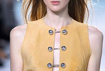 Macadamia : Fashion Week Hair / Some of our favorite looks from Fashion Week!