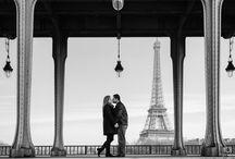 Ensaio Fotográfico em Paris / Ensaio Fotográfico em Paris