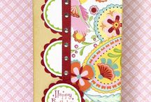 Cards / by Lynne Severson