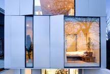 Great Irish Architecture / A collection of inspiring Irish domestic architecture.