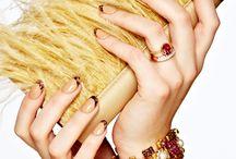Nails  / by Laura Merzetti