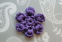 Háčkování/Crochet
