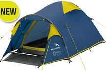 Camping Wishlist / Our outdoors wishlist. From tents and socks to poles and mats. What do you need on a really great trip?