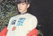 이홍빈 / VIXX / Hongbin / Lee Hongbin