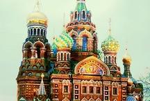 Красивая Россия / Красота России