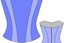 free pdf pattern / free sewing pdf pattern