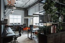 INTERIOR | Office