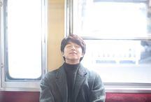 Gong Yoo/ Гонг Ю/ 공유