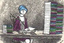 Reading Rainbow / Books and such... / by Mandy Trotter