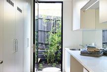 Laundry room design