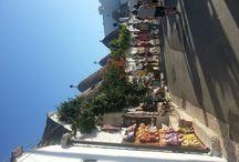 viaggio vacanza a Alberobello