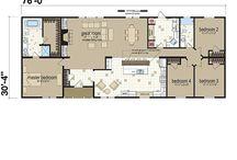 Modular home/studio / by Marilynn Malo