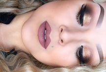Makeup / by Siboney Granados