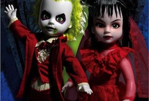 Living Dead Dolls / Dolls I want to add to my collection