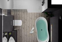 my bathrooms design