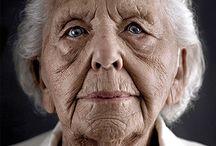 AGE PORTRAITS