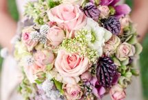 Wedding flowers & Wedding Ideas