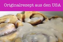 Rezepte Backen Hefeteig / Rezepte für Cookies, Plätzchen, Kuchen, Pizza zum Backen mit der Familie für Freunde oder Kinder, selber machen.