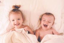 Gölliga bebisar