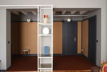 Interiors / Collection of inspirational spaces