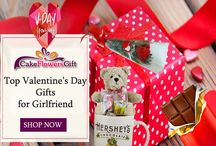 Online Gifts Delivery for Girlfriend