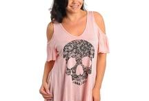 Trendy Plus Sized Women's Clothes