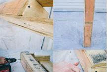 Dřevovýrobky