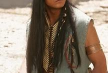 indiens americain