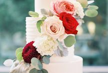 tartas bodas / wedding cakes