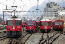 Bahn CH 1000