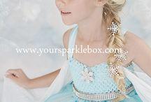 Carnaval Elsa