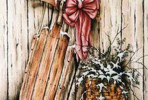Obrazki - Zima