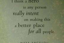 Maya Angelou Quotes RIP