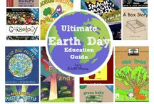 Earth Day!!