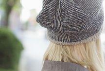 knit: head