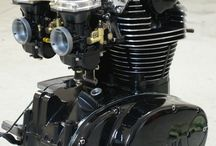 MC | Engines | Yamaha