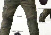 Celana harley jeans