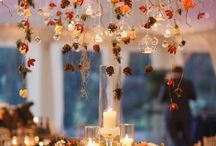 Autumn Wedding / Autumn wedding ideas and inspiration from ourselves and others we love!