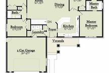 Cottage plans / Plans