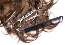 Wszystko o włosach / Tablica przedstawiająca wszelkie triki/ ciekawostki/ nowości, które pomogą nam zadbać o nasze włosy i dowiedzieć się, jak je odpowiednio pielęgnować.