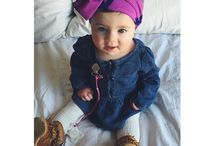 baby fashion / by Malak Alkhdour