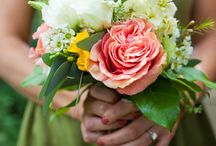 Fabulous Floral / by Judy Gex