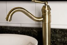 Home Decor - Faucets