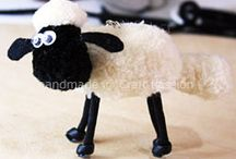 To Fangirl / My strange obsession with Shaun the Sheep / by Crys Lynch
